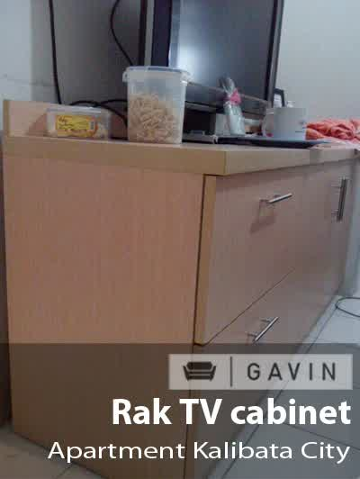 Gambar Rak TV