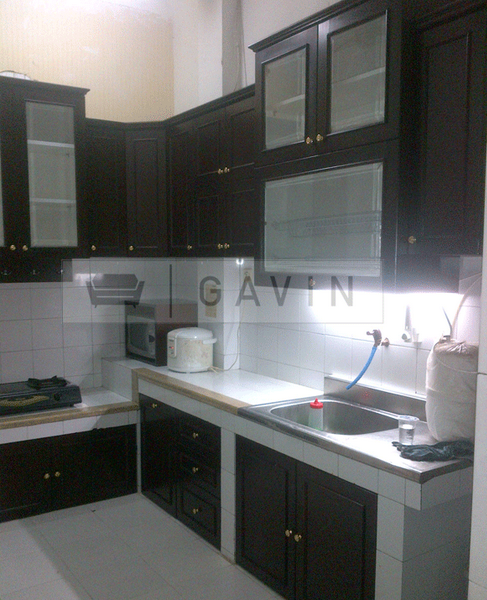 Harga kitchen set per meter archives lemari pakaian sliding for Harga kitchen set aluminium per meter