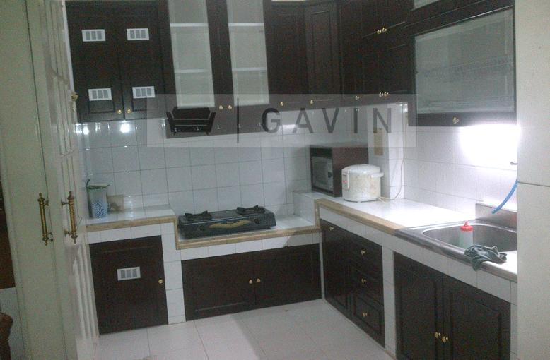 Kitchen Set Dengan Berbagai Model