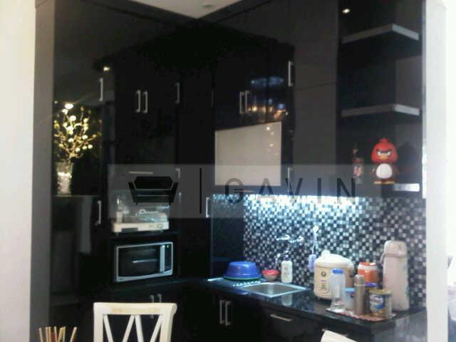Model Kitchen Set Agar Memberikan Inspirasi Desain