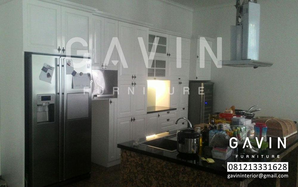 Jasa kitchen set berkualitas harga terjangkau lemari for Harga kitchen set duco per meter