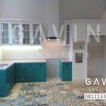 Kitchen Set Klasik Yang Masih Banyak Di Minati