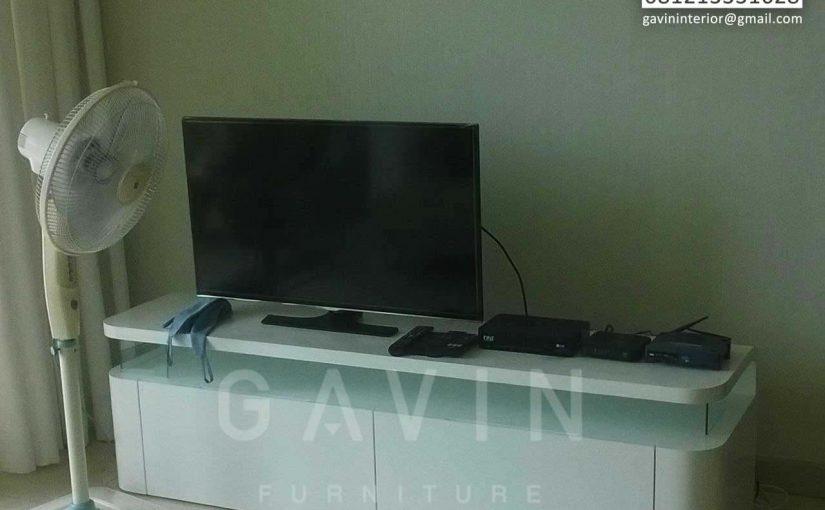 Credenza TV Untuk Ruang Keluarga Lebih Nyaman