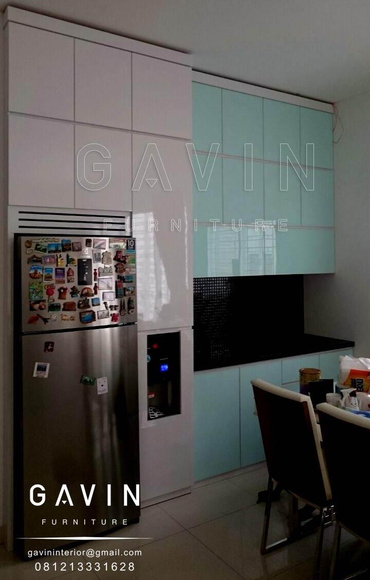Kualitas terjamin harga kitchen set murah lemari pakaian for Harga lemari kitchen set