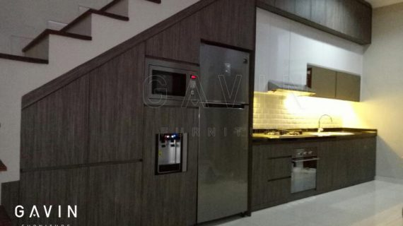 Contoh Model Kitchen Set Minimalis Dan Modern